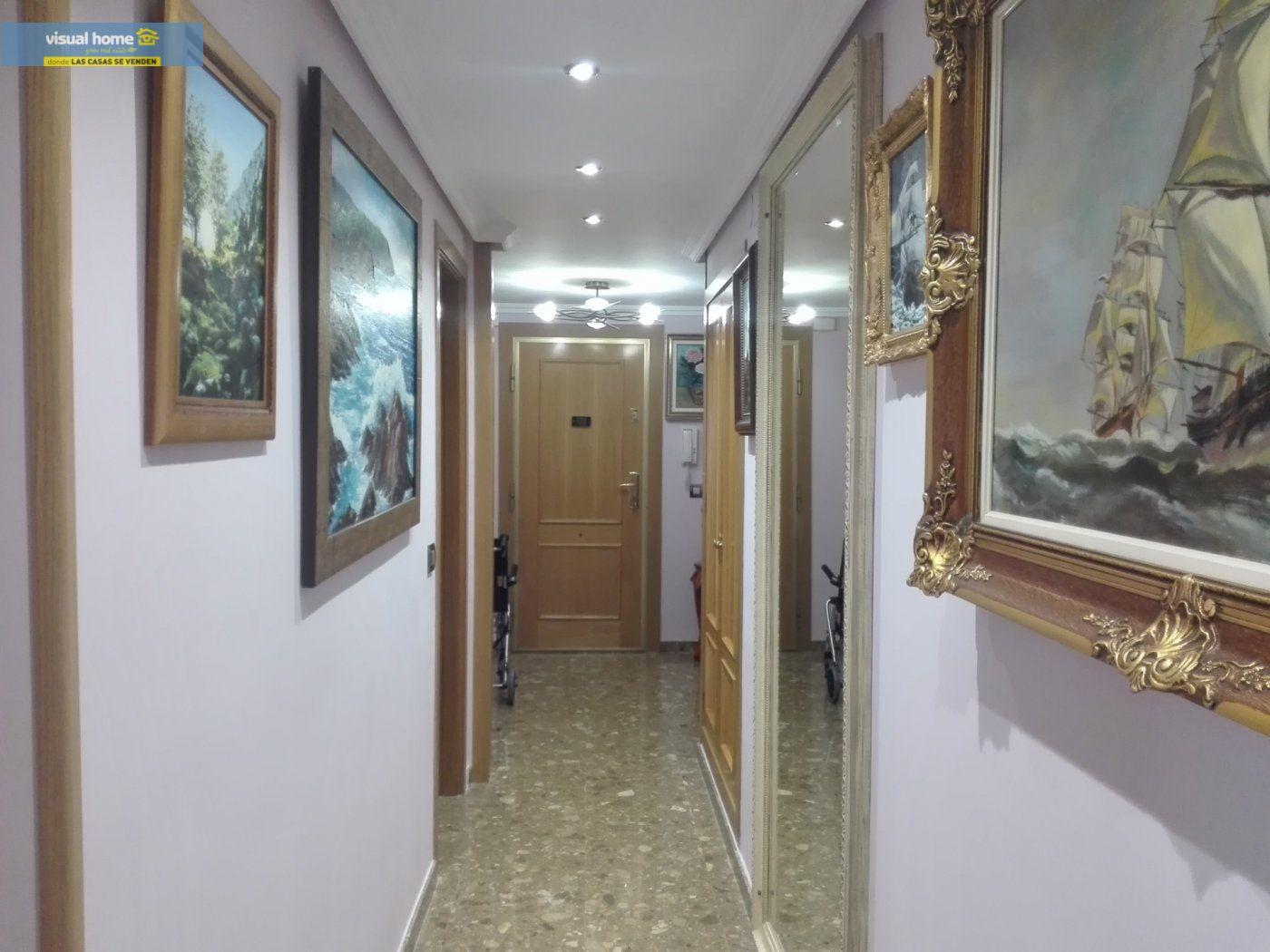 ESPECTACULAR PISO DE LUJO EN NUEVOS JUZGADOS TRES DORMITORIOS, PISCINA Y PARKING NUMERADO 6