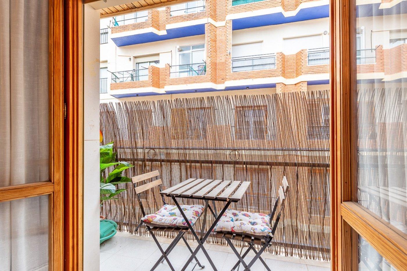 Apartamento en Polop de 71 m²