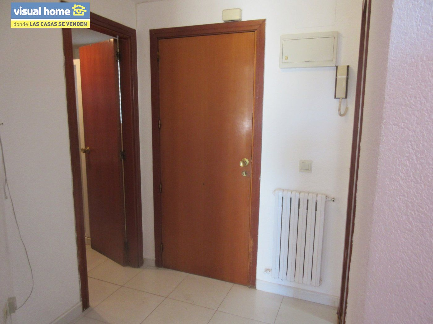Apartamento de un dormitorio con parking y piscina en Rincón de Loix llano 16