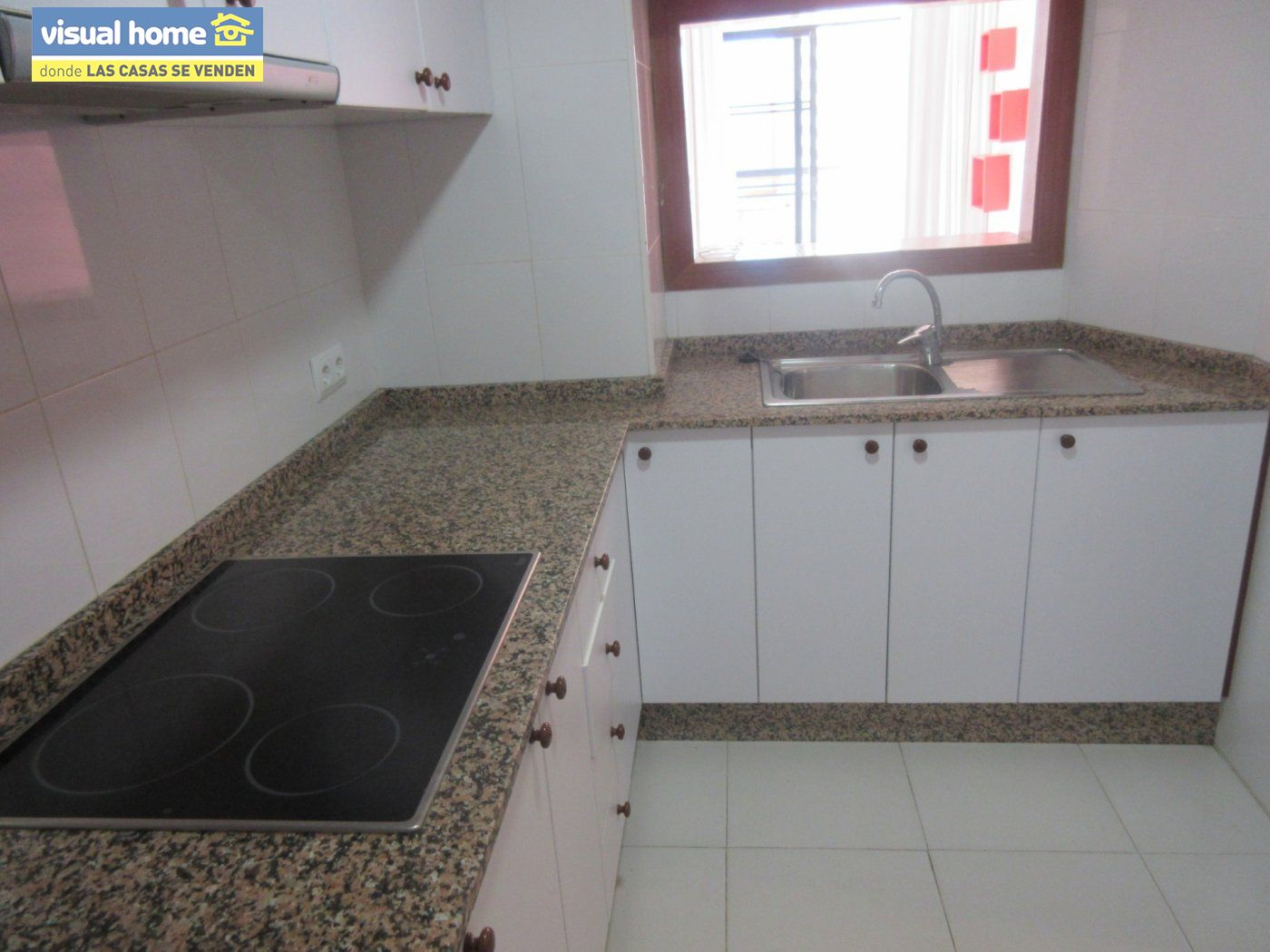 Apartamento de un dormitorio con parking y piscina en Rincón de Loix llano 8