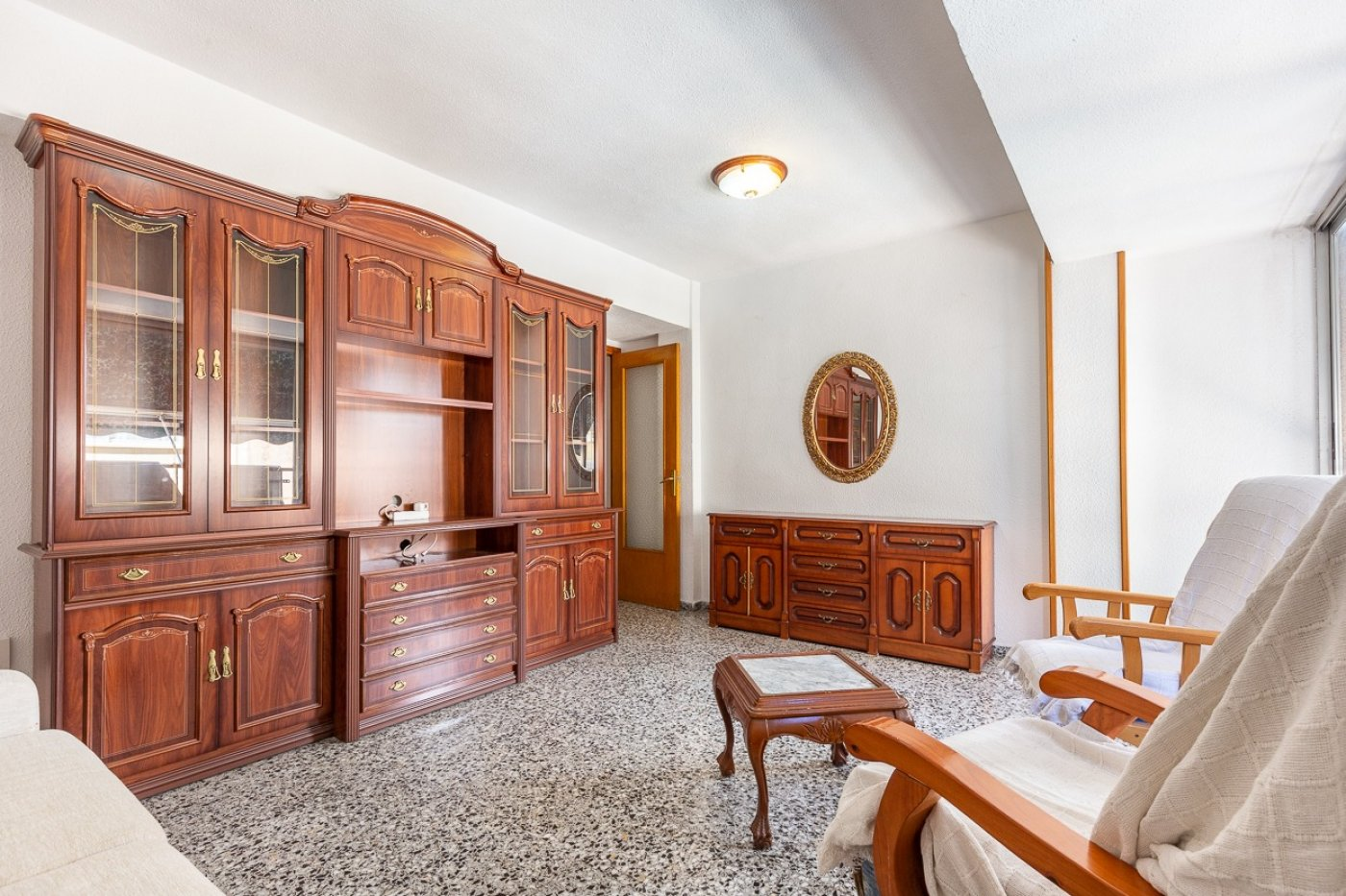 Apartamento en Benidorm zona Centro de 81 m²