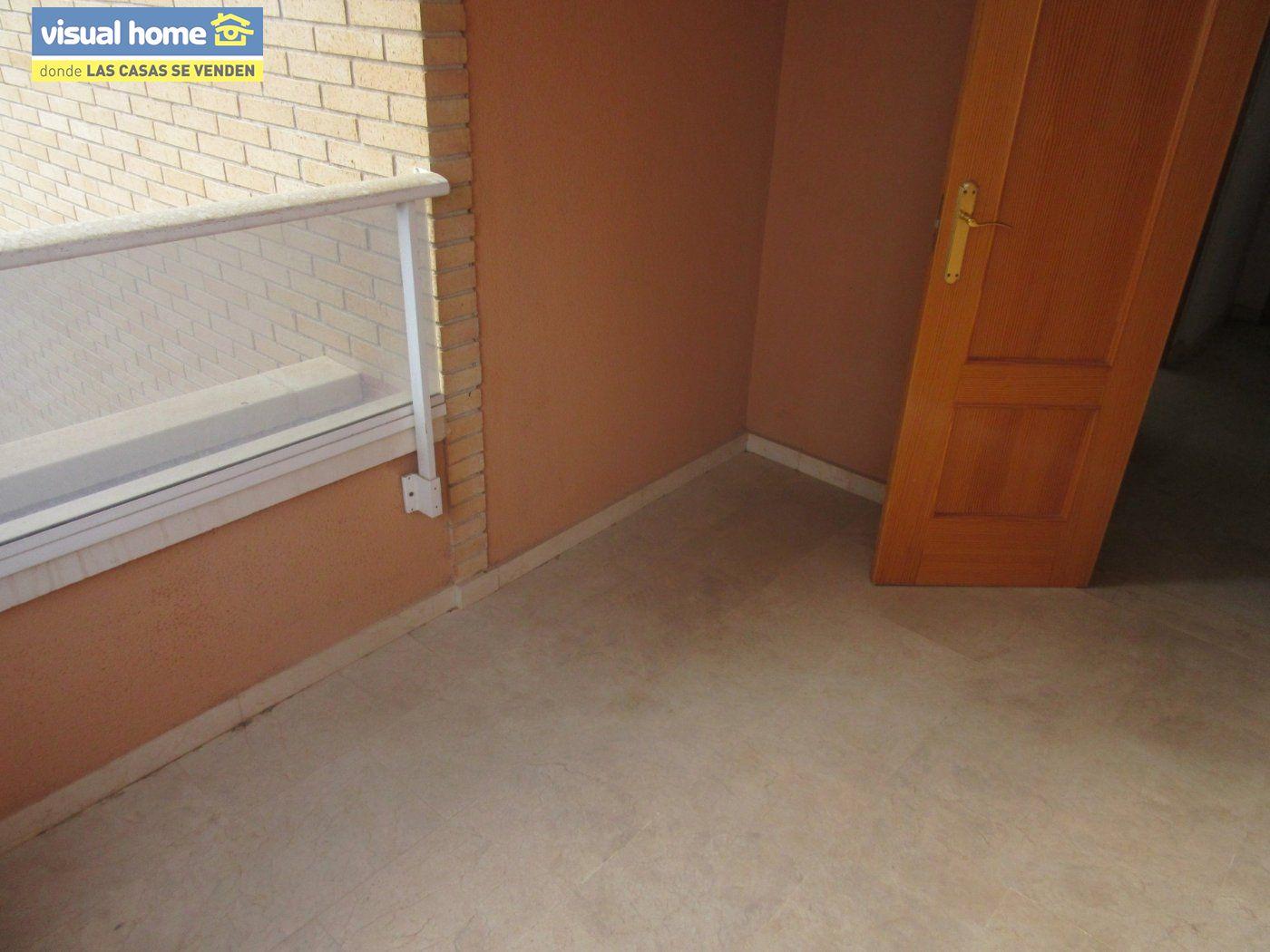 Apartamento nuevo a estrenar de  1 dormitorio(posible 2º) con garaje y piscina en Rincón de Loix 9