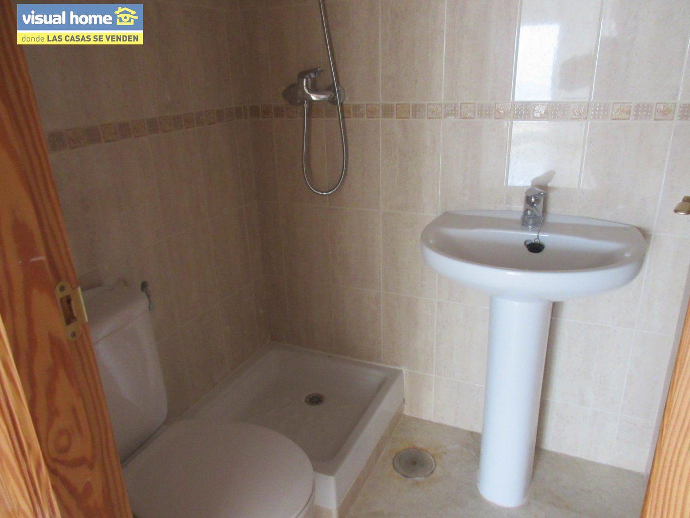 Apartamento nuevo a estrenar de  1 dormitorio(posible 2º) con garaje y piscina en Rincón de Loix 11