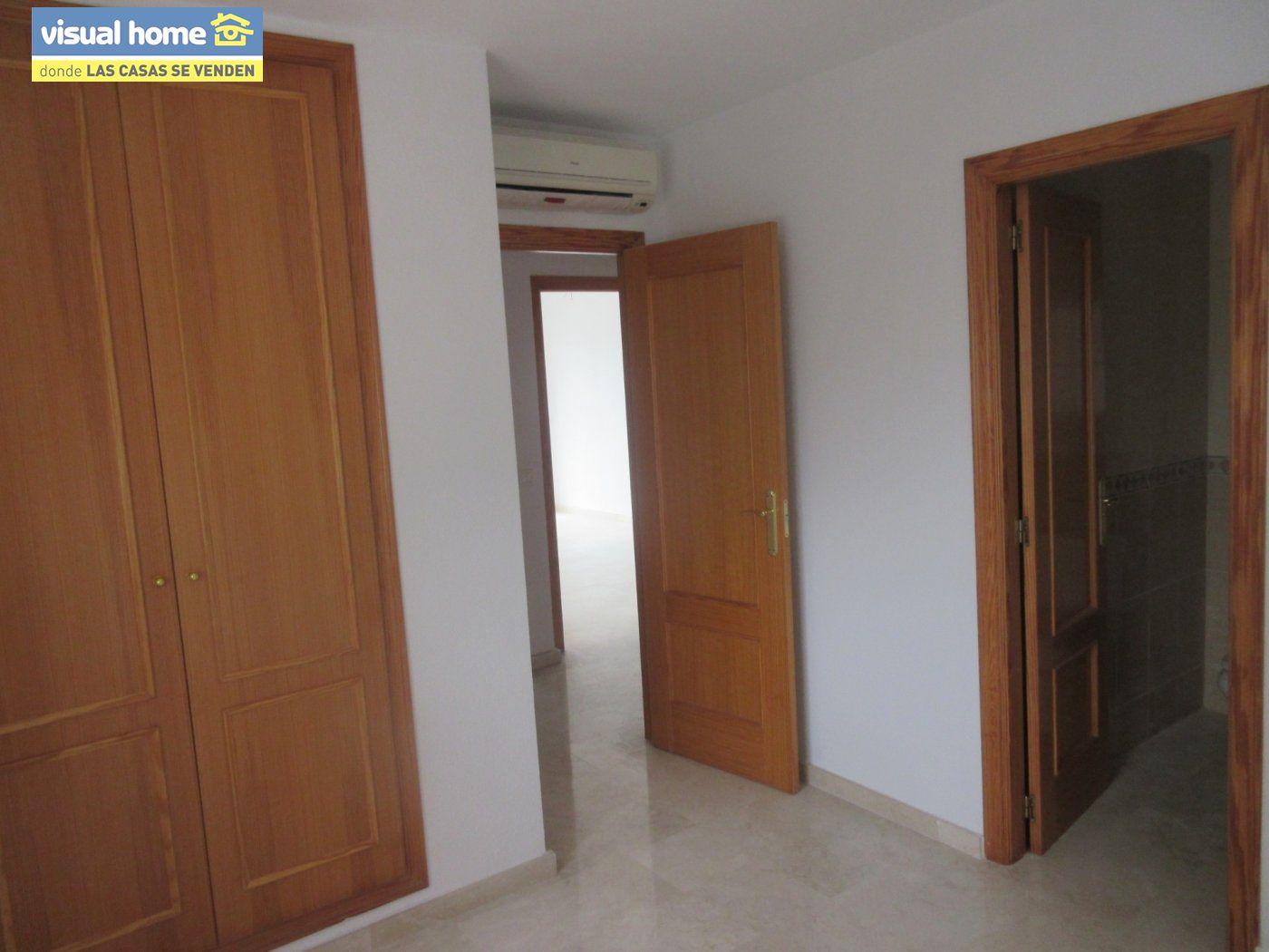 Apartamento nuevo a estrenar de  1 dormitorio(posible 2º) con garaje y piscina en Rincón de Loix 13