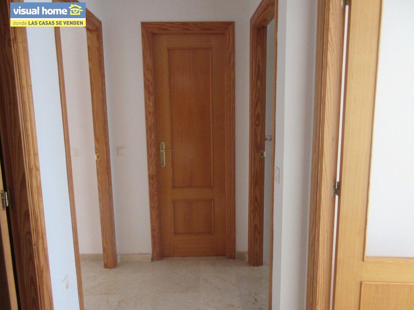 Apartamento nuevo a estrenar de  1 dormitorio(posible 2º) con garaje y piscina en Rincón de Loix 15