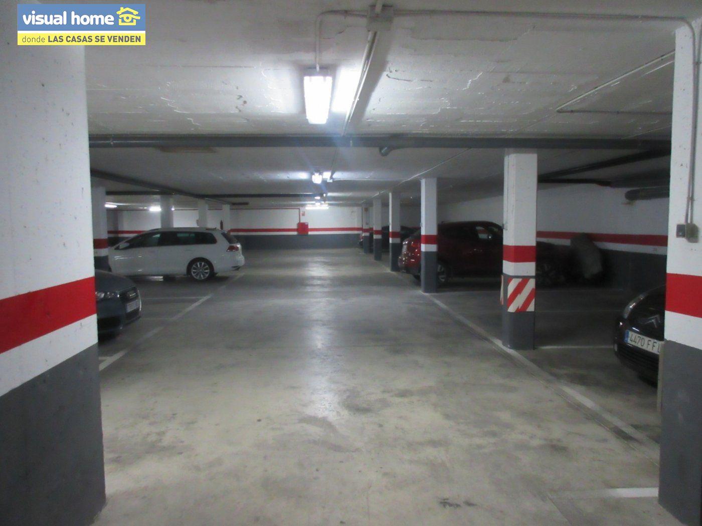 Apartamento nuevo a estrenar de  1 dormitorio(posible 2º) con garaje y piscina en Rincón de Loix 19
