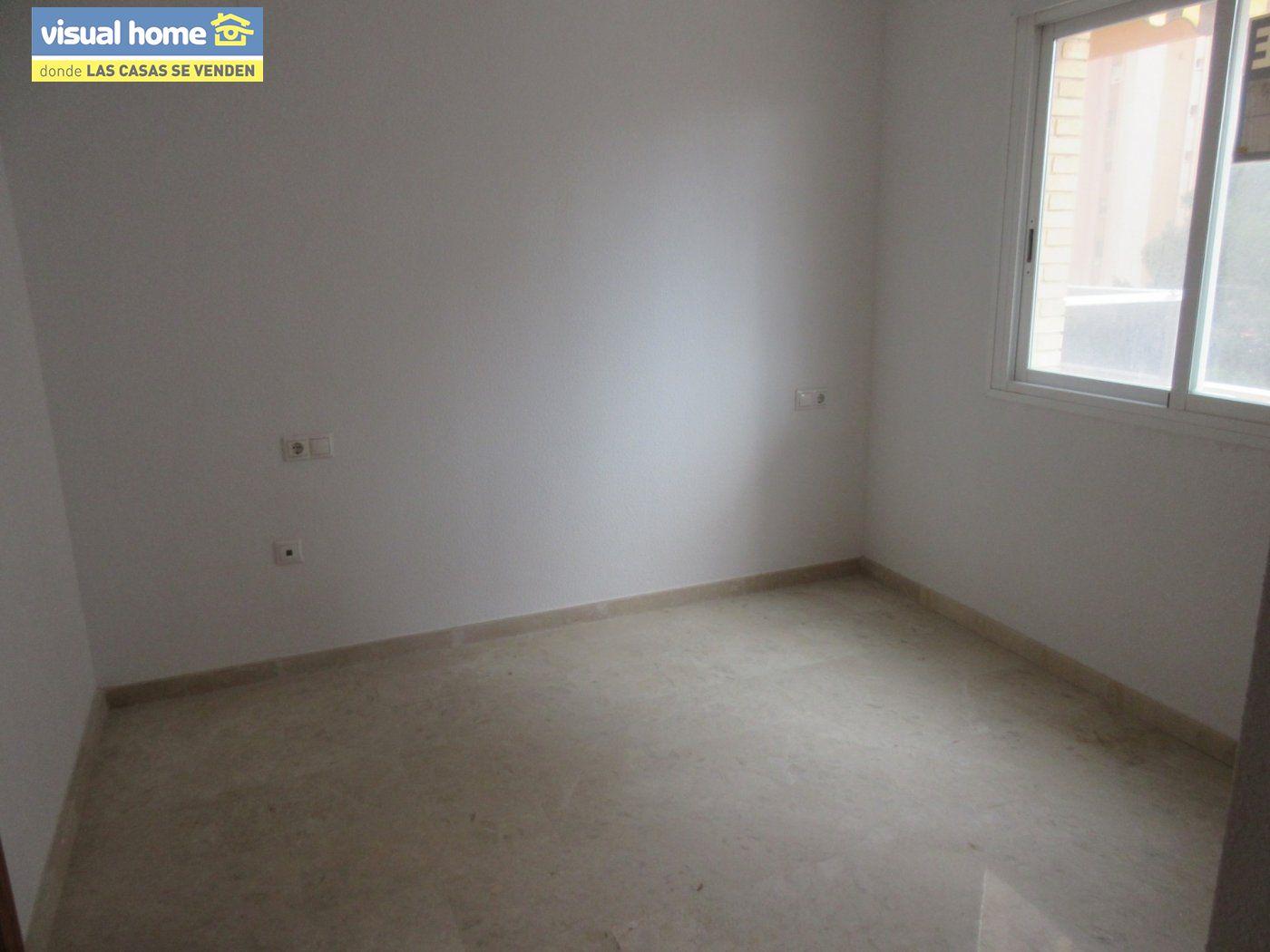Apartamento nuevo a estrenar de  1 dormitorio(posible 2º) con garaje y piscina en Rincón de Loix 3