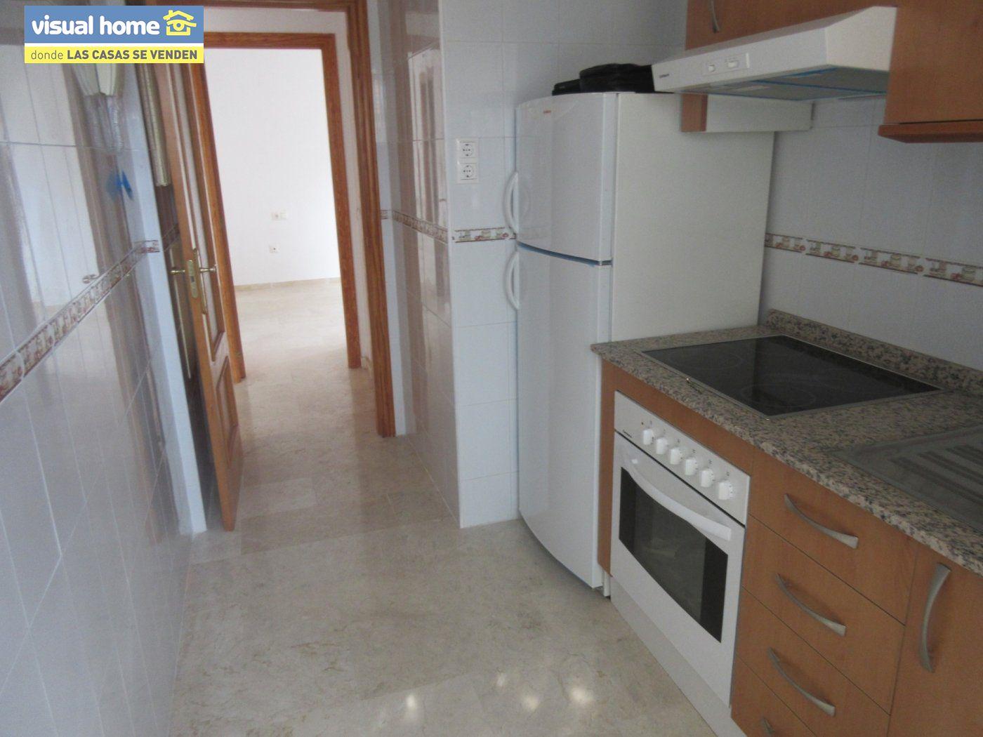 Apartamento nuevo a estrenar de  1 dormitorio(posible 2º) con garaje y piscina en Rincón de Loix 4