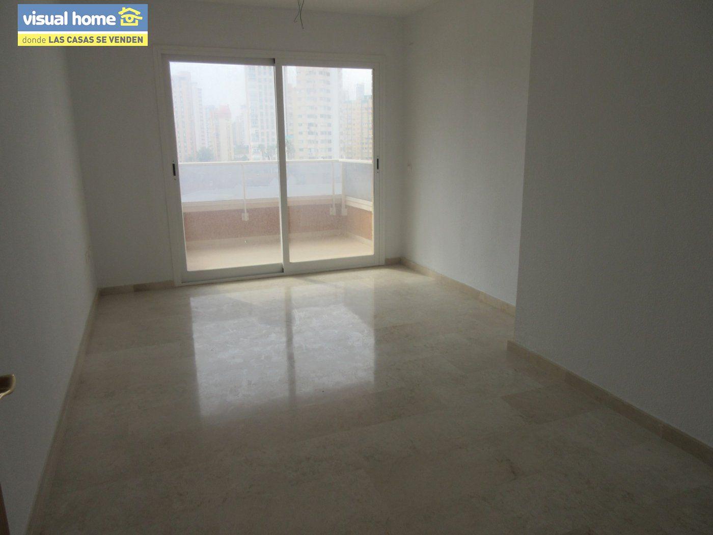 Apartamento nuevo a estrenar de  1 dormitorio(posible 2º) con garaje y piscina en Rincón de Loix 7