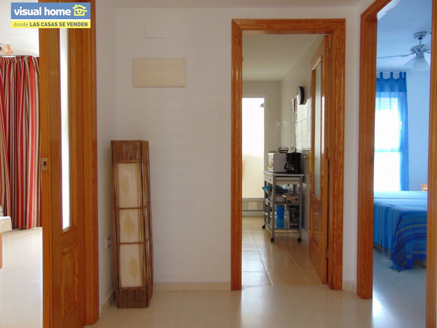 Apartamento en Benidorm zona Rincon de Loix Alto de 53 m²