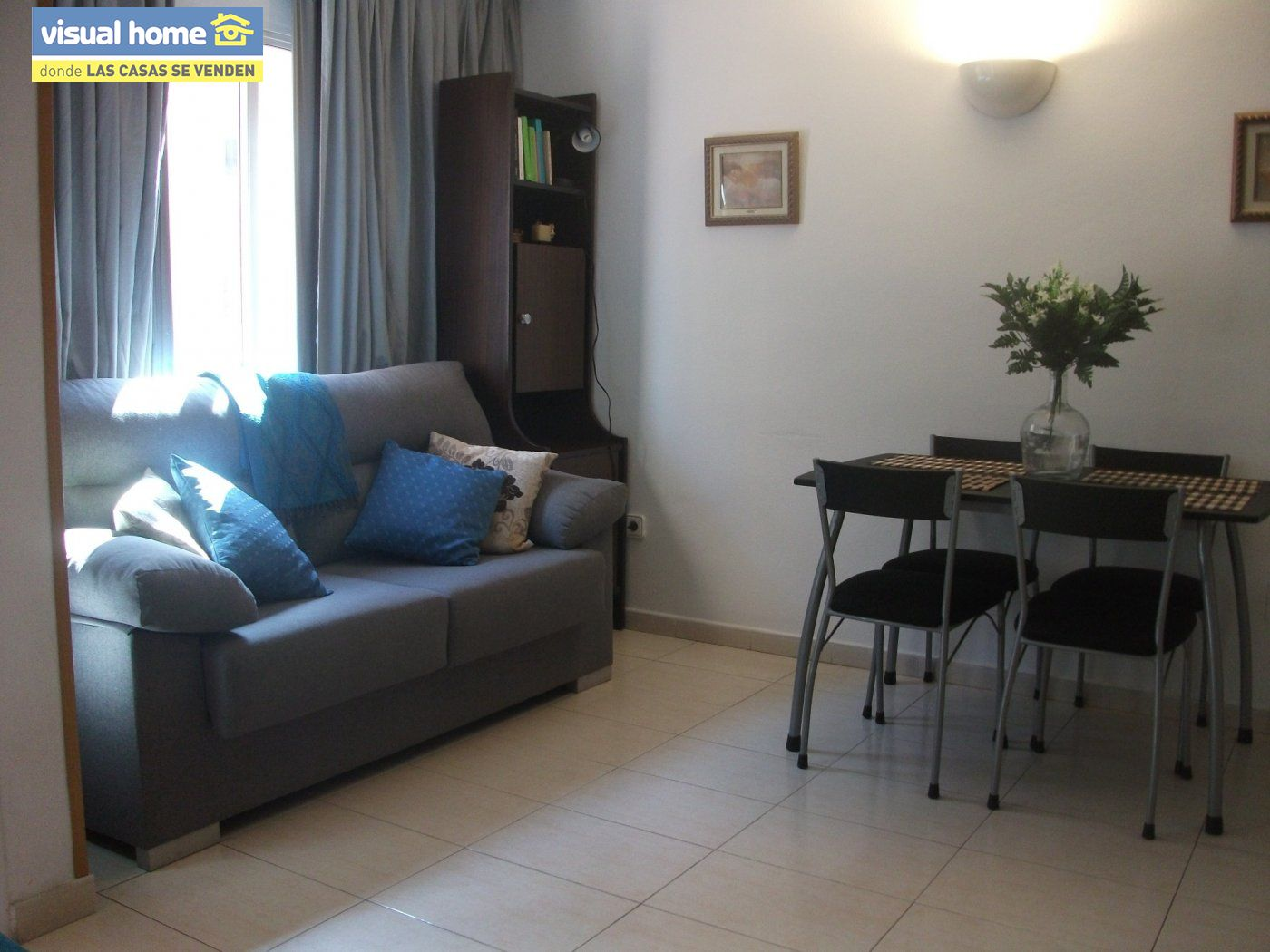 Piso en Benidorm zona Avenida Beniarda de 54 m²