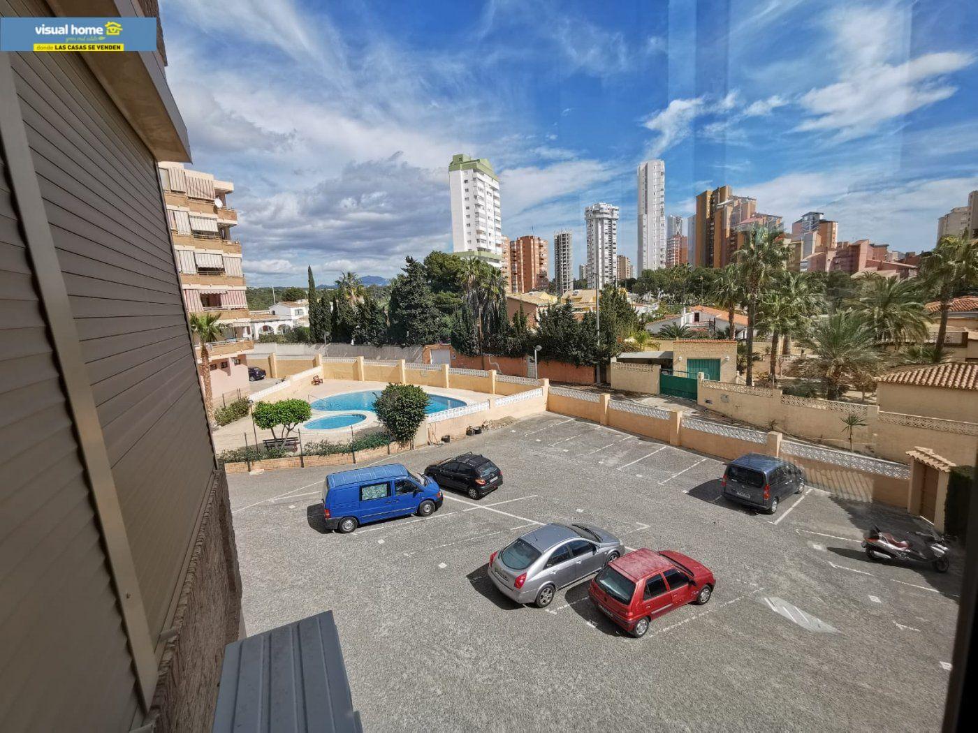 Apartamento en Villajoyosa de 55 m²