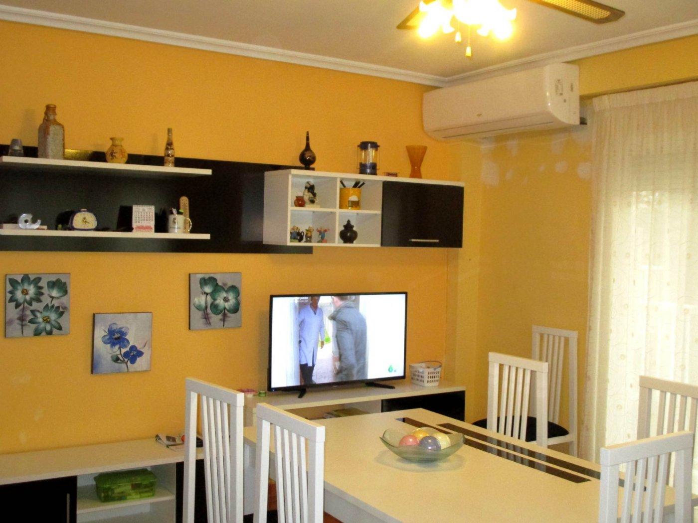 Apartamento en Finestrat de 85 m²