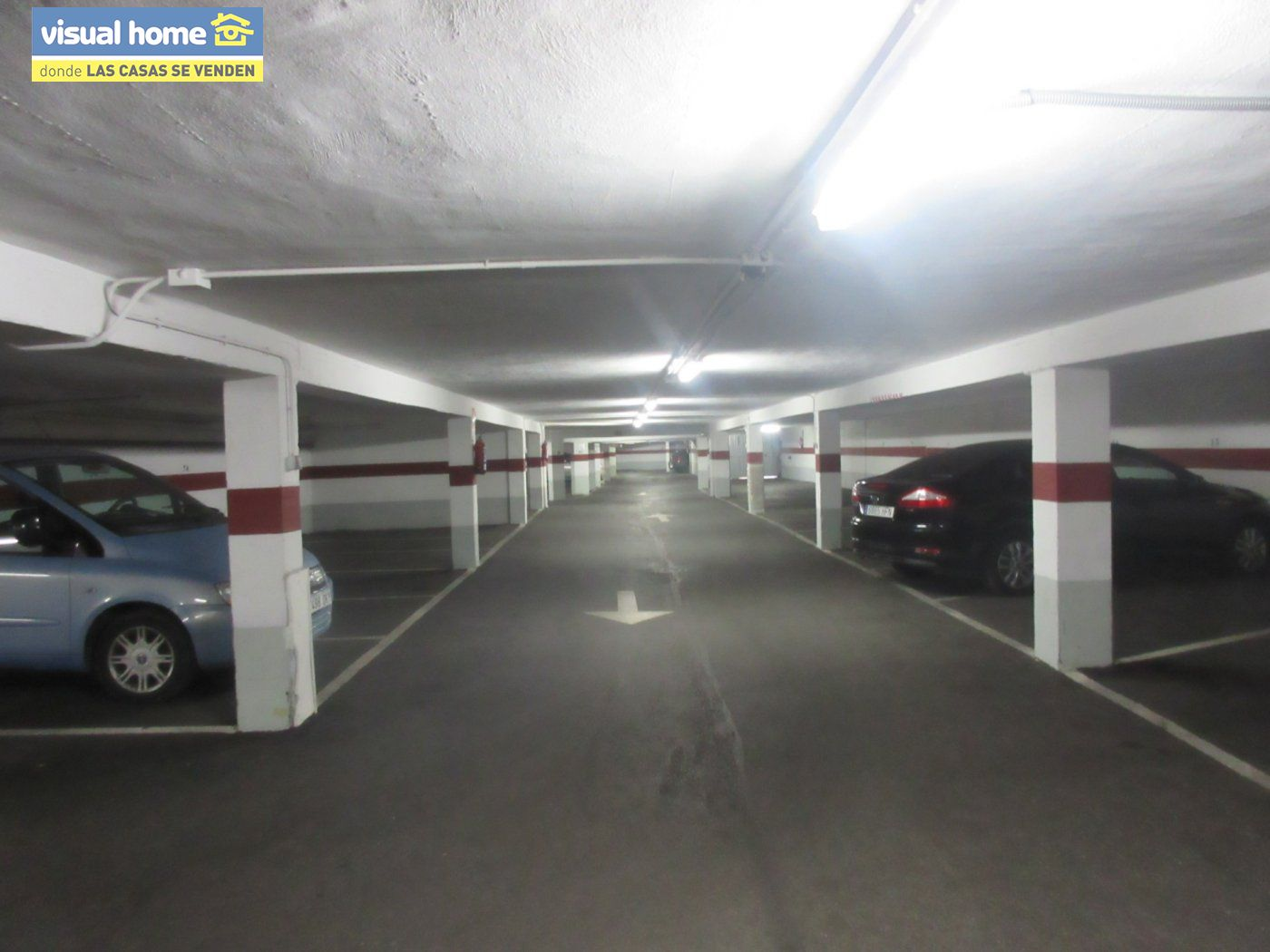 Apartamento todo exterior en Av/ Mediterráneo con garaje y piscina a 50 mts de la playa 32