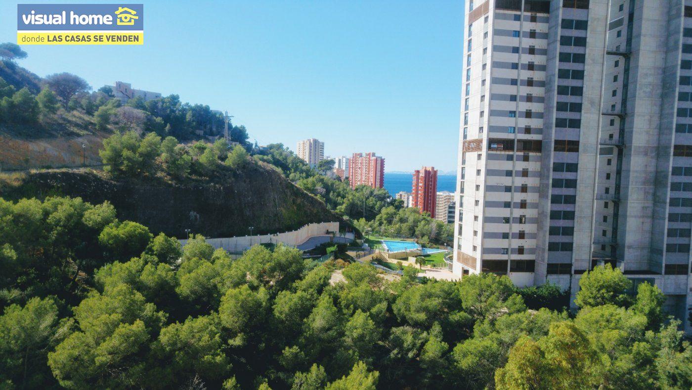 Piso en Benidorm zona Rincon de Loix de 65 m²