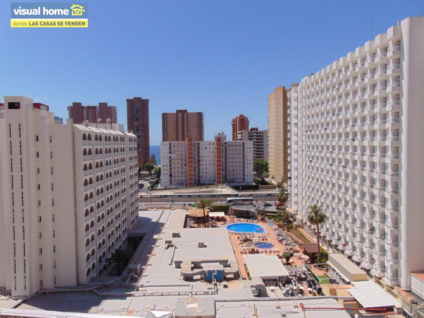 Apartamento en Benidorm zona Rincon de Loix Llano de 100 m²