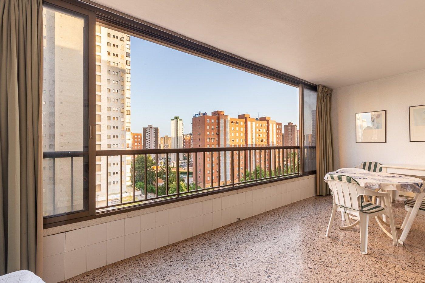 Apartamento en Benidorm zona Juzgados de 61 m²