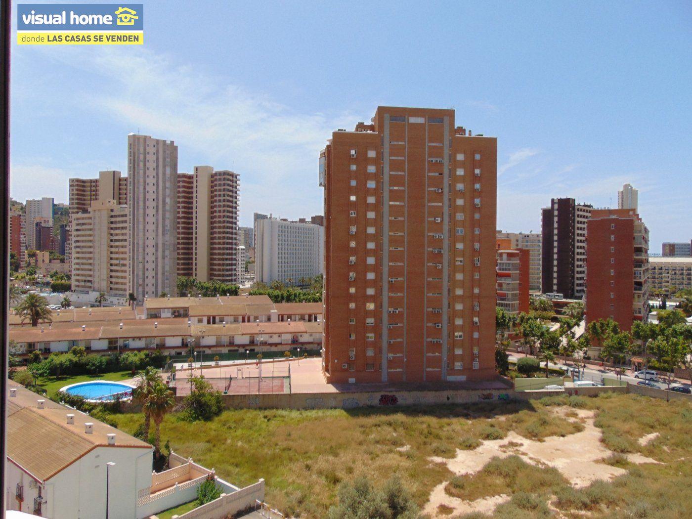 Apartamento en Benidorm zona Rincon de Loix Llano de 82 m²