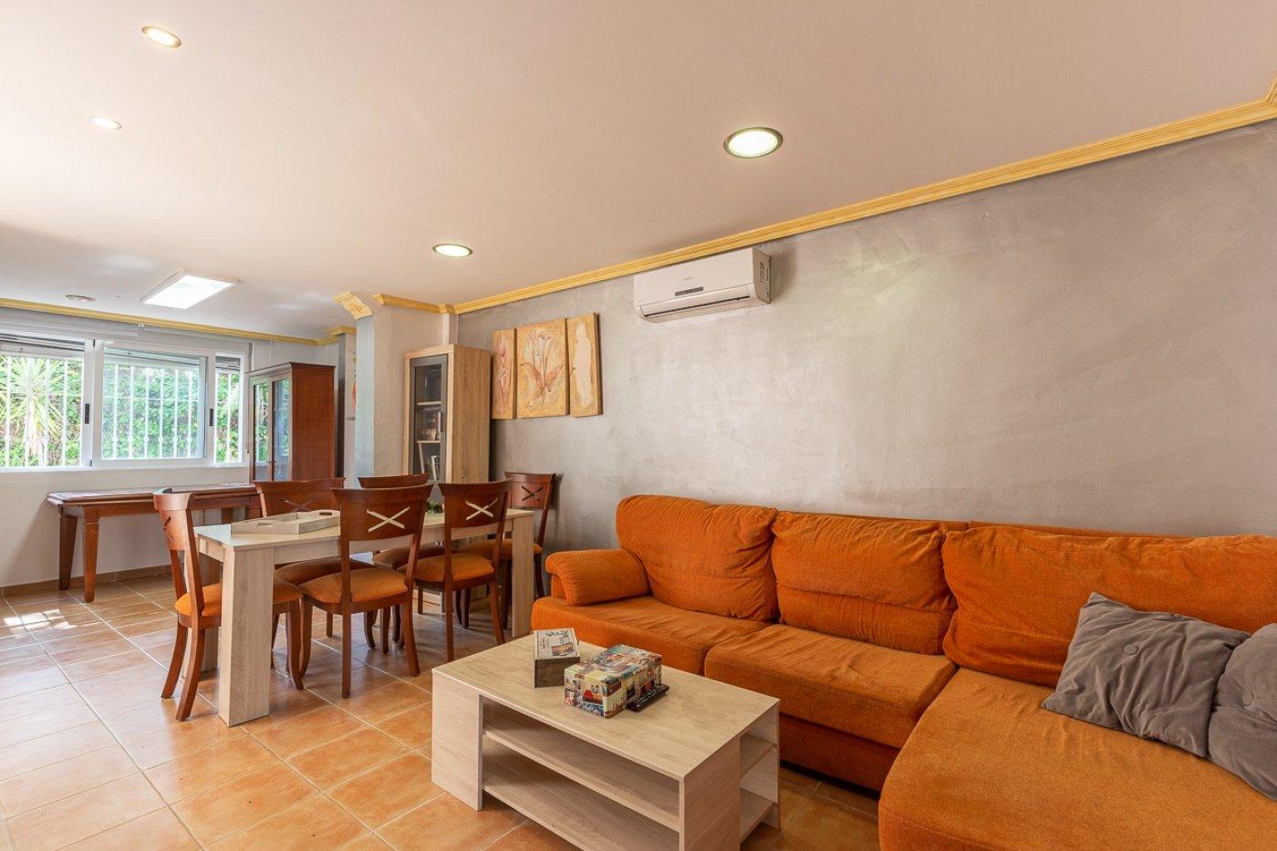 Adosada en La Nucia de 134 m²