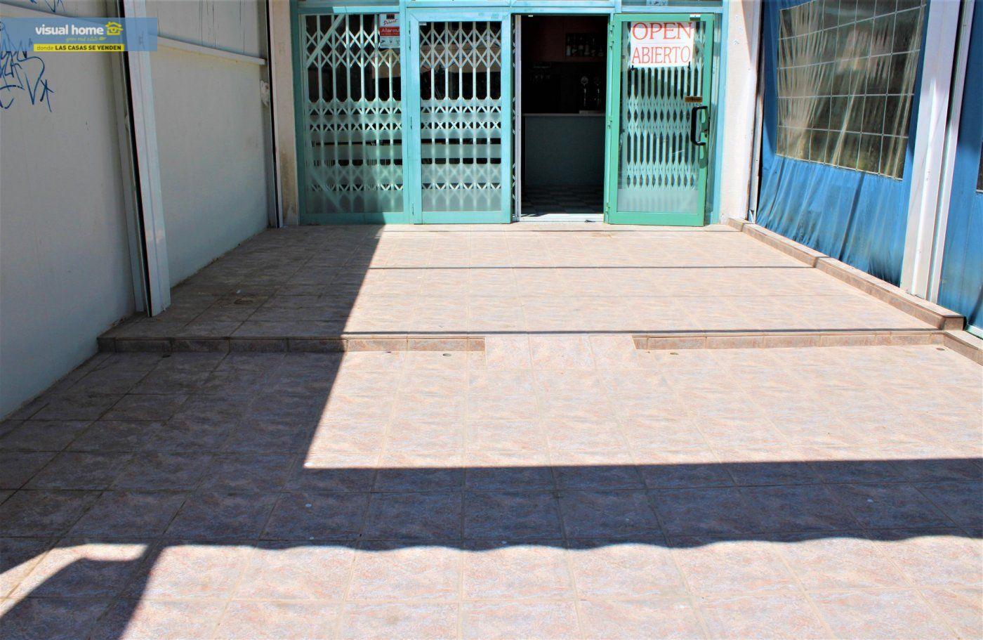Negocio en Benidorm zona Levante de 100 m²