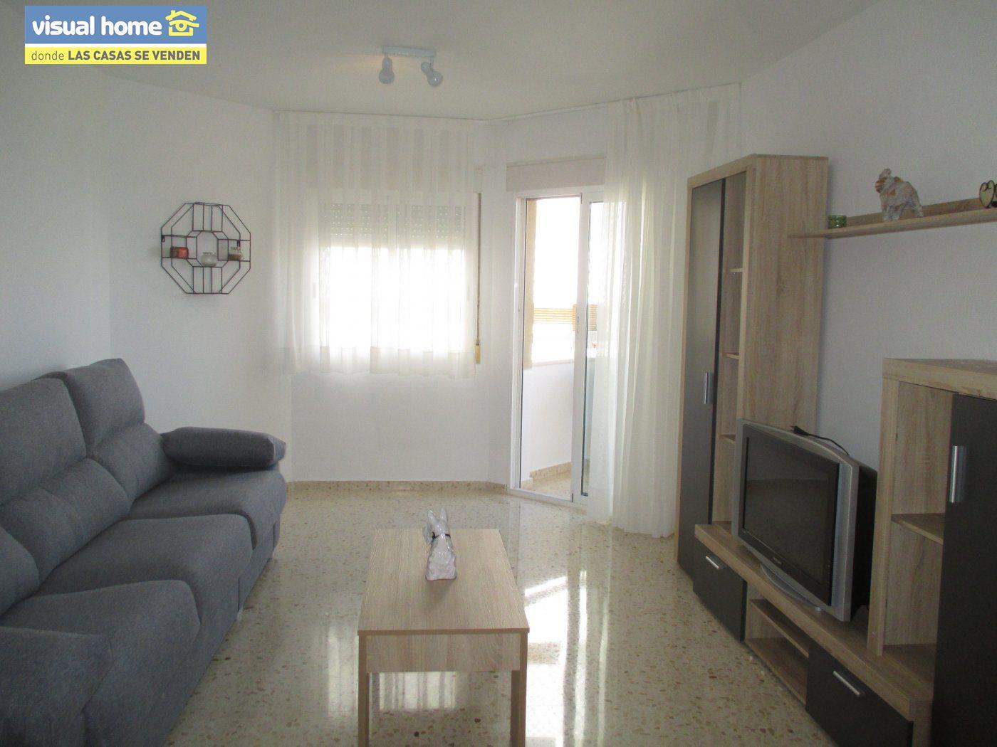 Apartamento en Finestrat de 60 m²