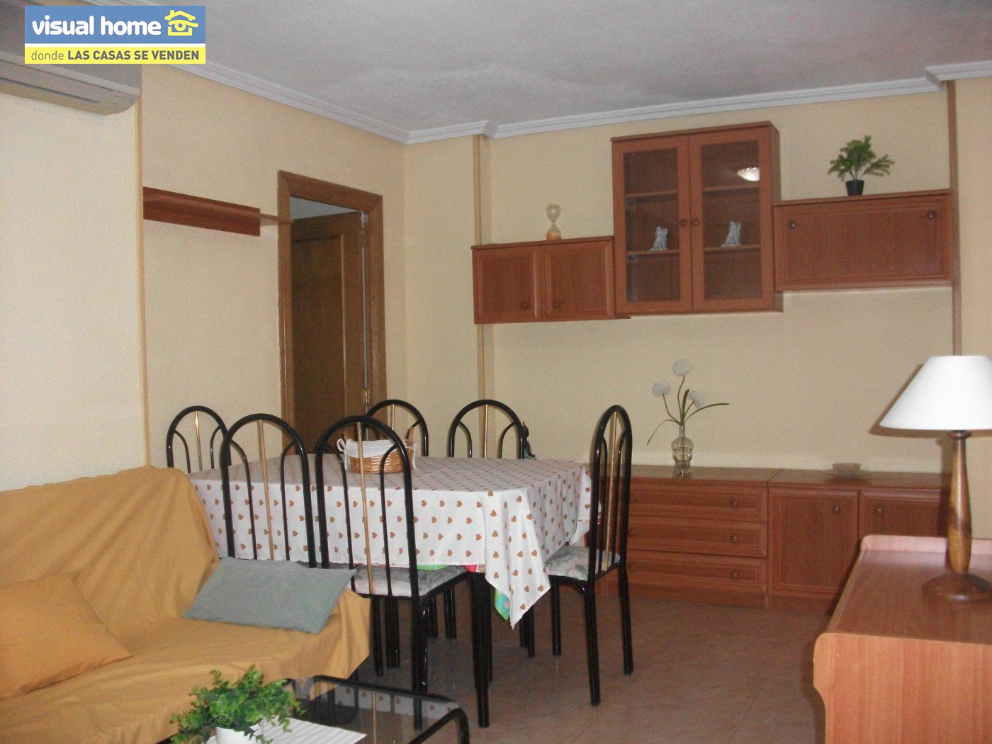 Apartamento en Benidorm zona Poniente de 48 m²
