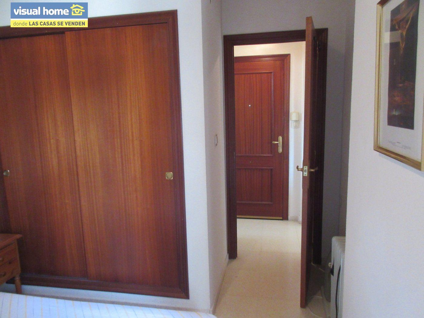 ¡¡¡ Oportunidad !!! Apartamento zona Levante de un dormitorio con parking y piscina 17