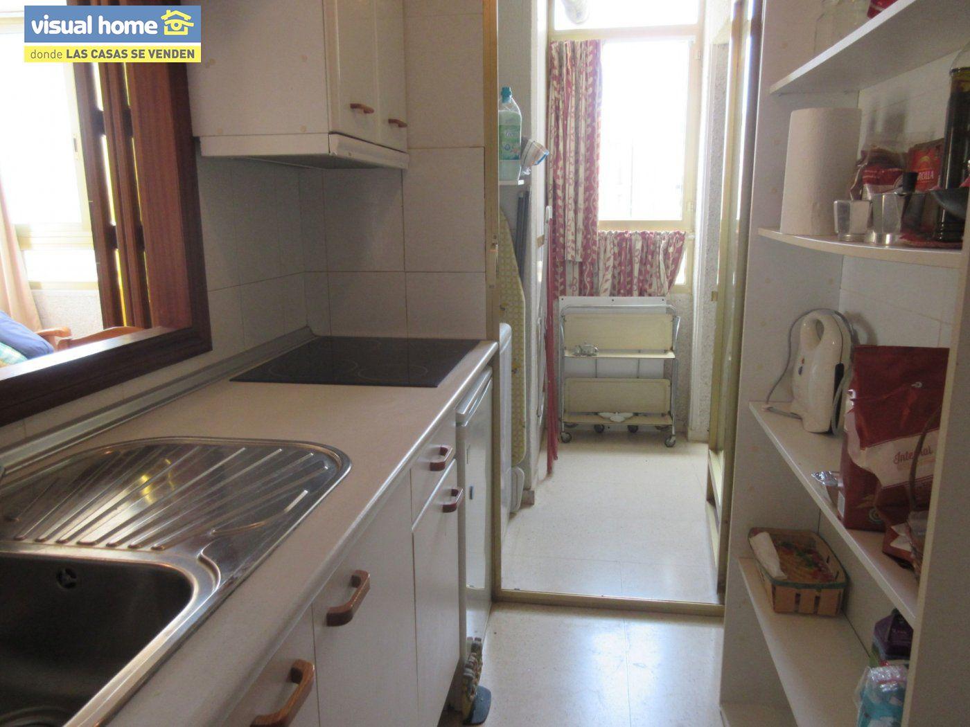 ¡¡¡ Oportunidad !!! Apartamento zona Levante de un dormitorio con parking y piscina 27
