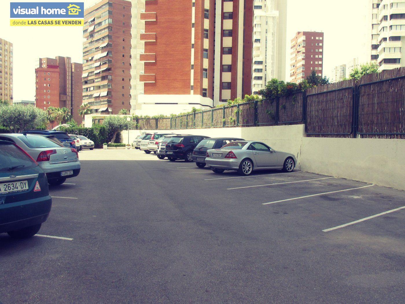 ¡¡¡ Oportunidad !!! Apartamento zona Levante de un dormitorio con parking y piscina 30