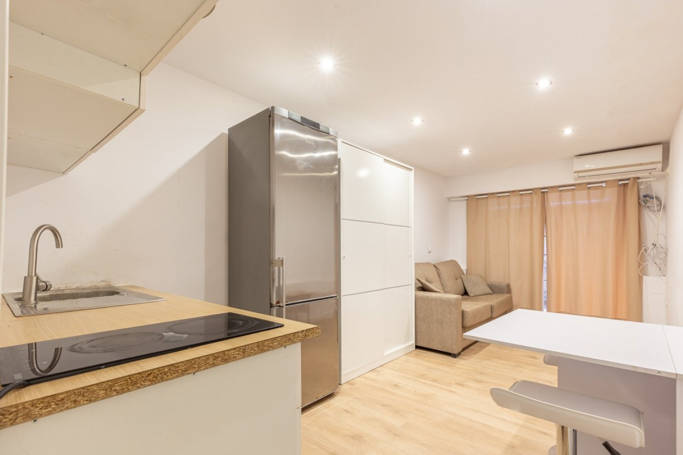 Apartamento en Benidorm zona Levante