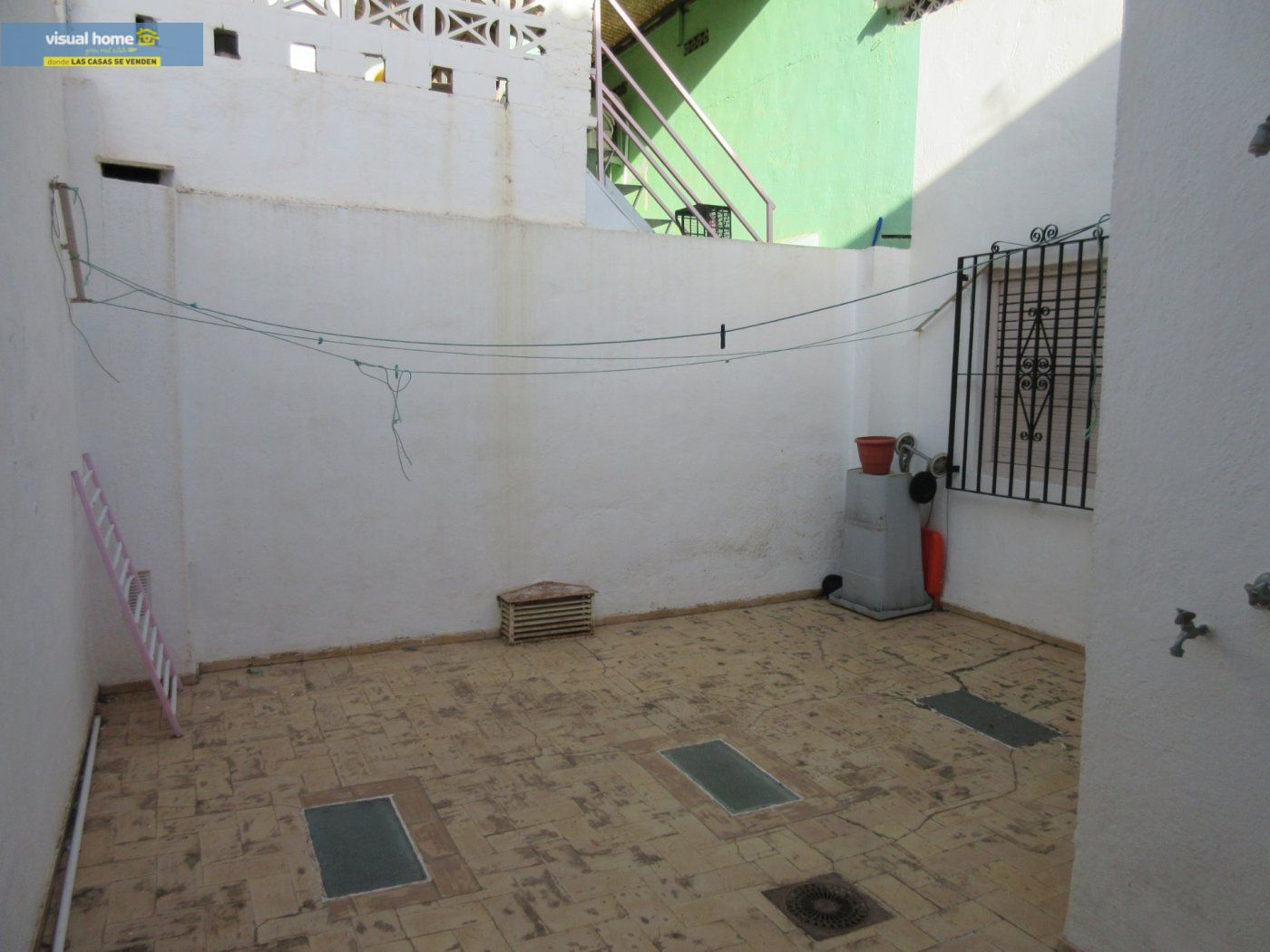 CHALET EN COLONIA MADRID 12