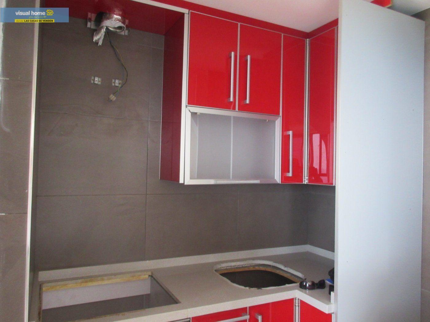 Apartamento de 1 dormitorio con espectaculares vistas  en 1ª linea de playa con parking y piscina 26