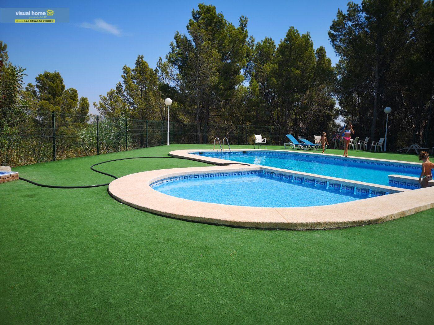 Casa en La Nucia de 164 m²