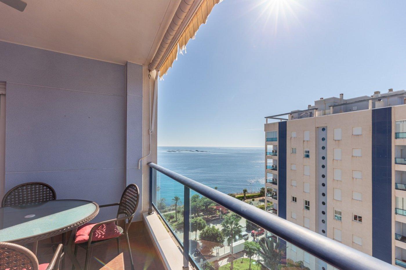 Apartamento en Villajoyosa de 114 m²