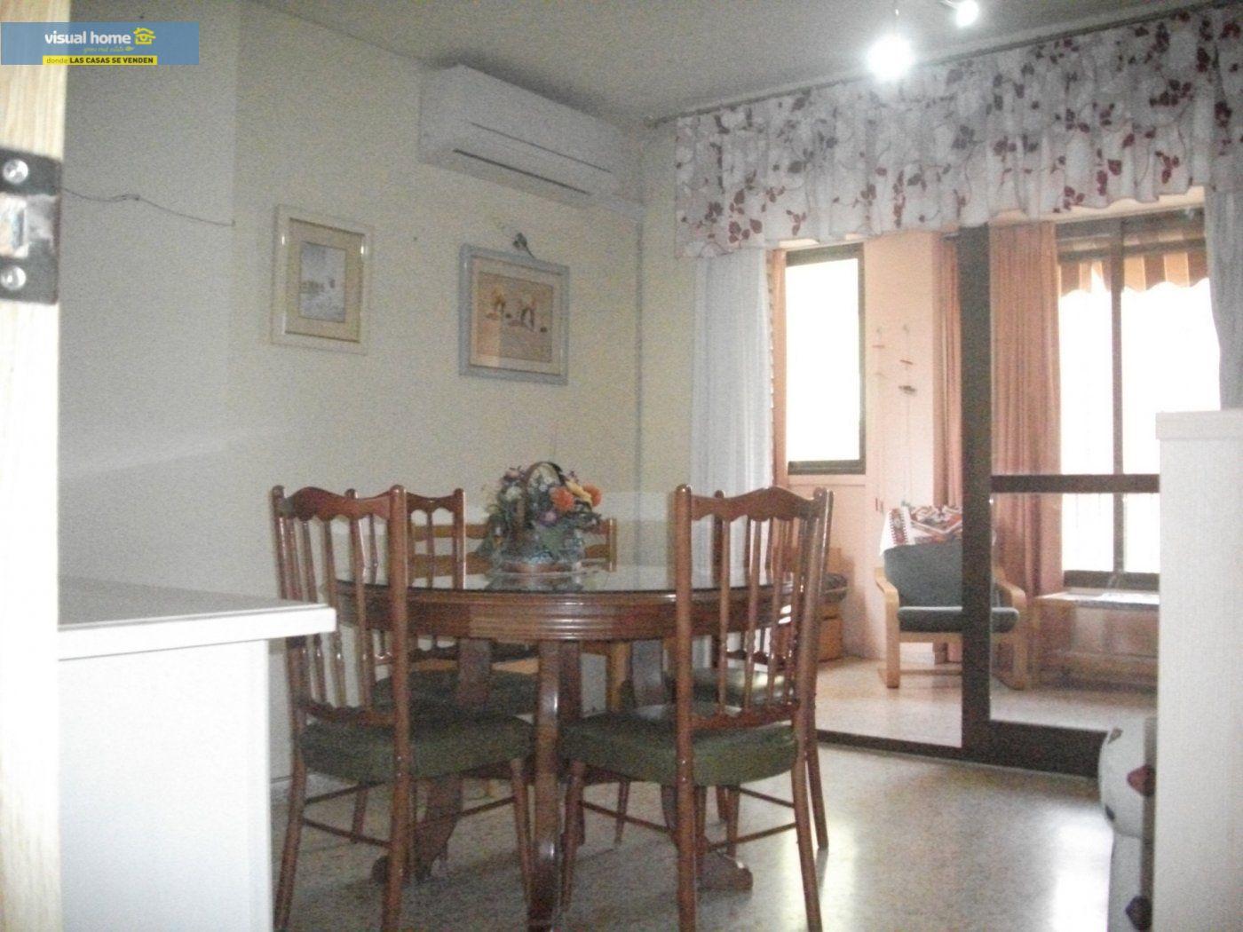 Apartamento en Benidorm zona Nuevos Juzgados de 71 m²
