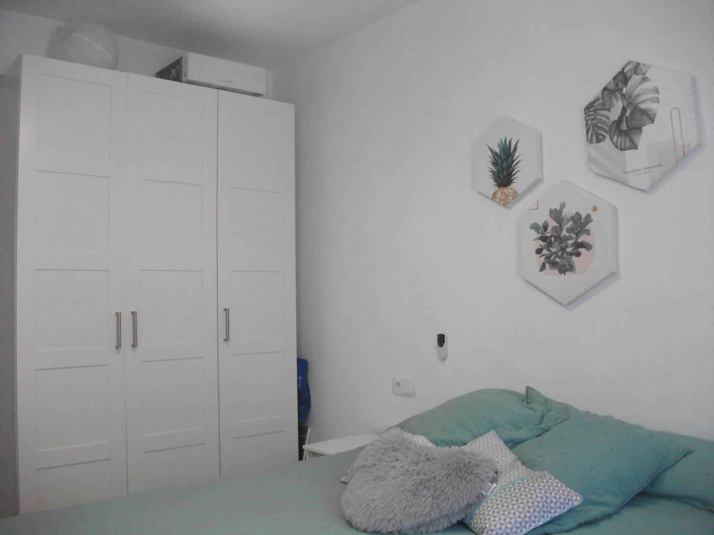 Piso en Benidorm zona Centro de 60 m²