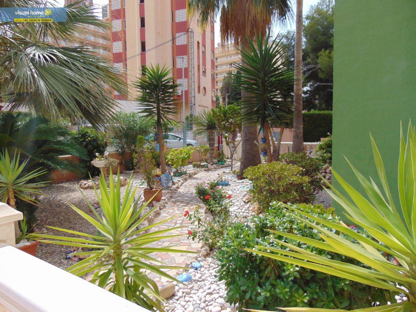 Apartamento en Benidorm zona Rincon de Loix de 50 m²