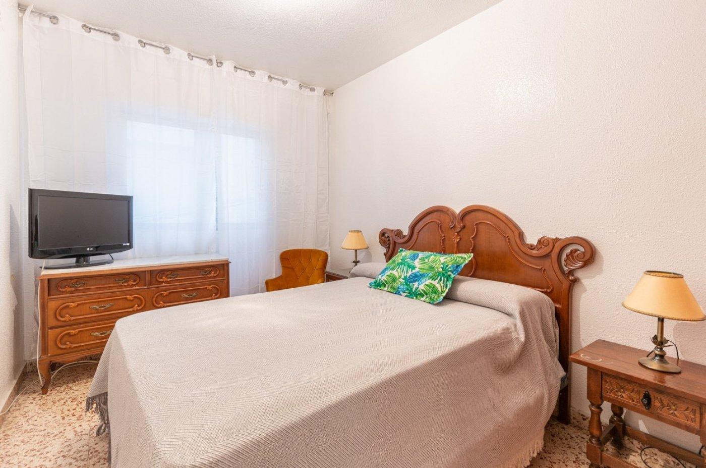 Piso en Benidorm zona Colonia Madrid de 86 m²