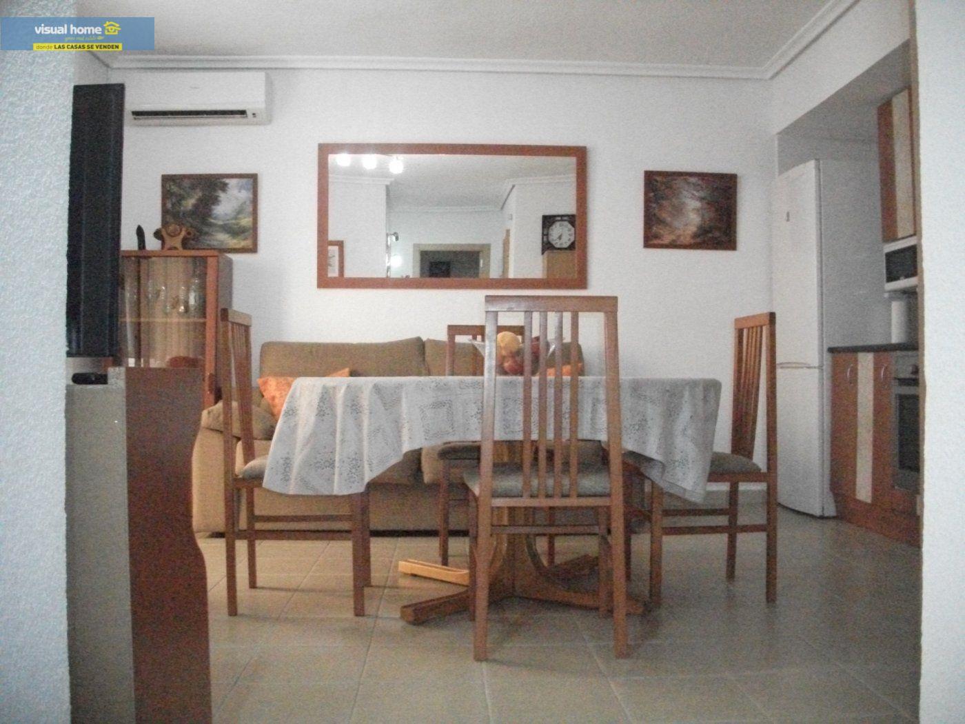 Piso en Benidorm zona Centro de 54 m²