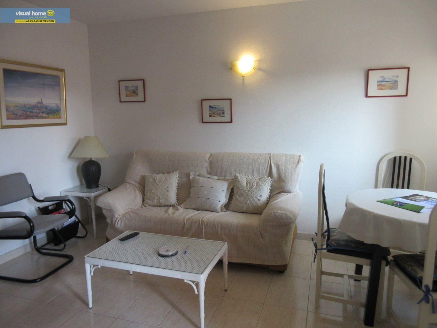 Apartamento en Benidorm zona Colonia Madrid de 75 m²