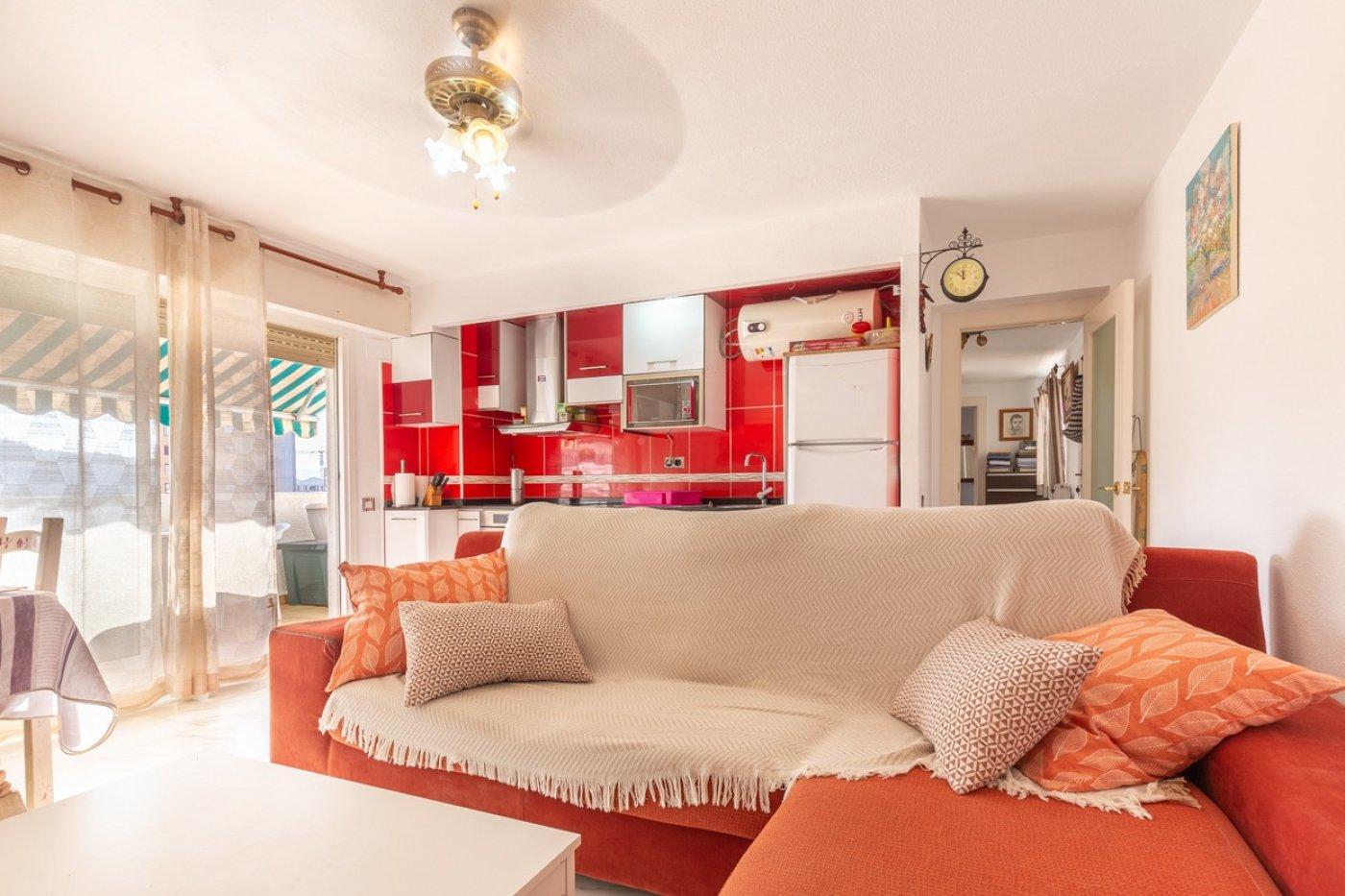 Piso en Benidorm zona Cala de Benidorm de 85 m²