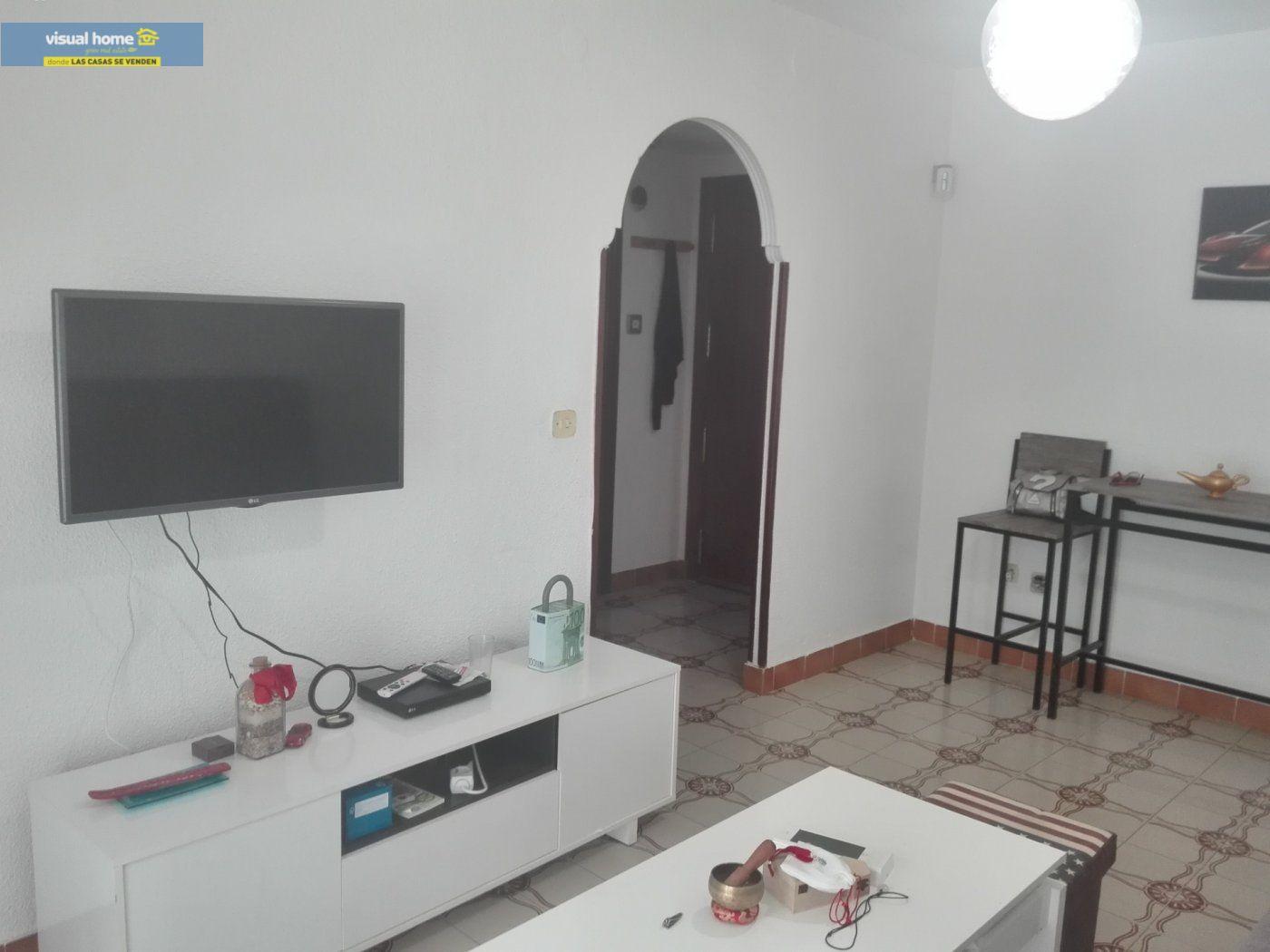 Apartamento en Benidorm zona Juzgados de 51 m²
