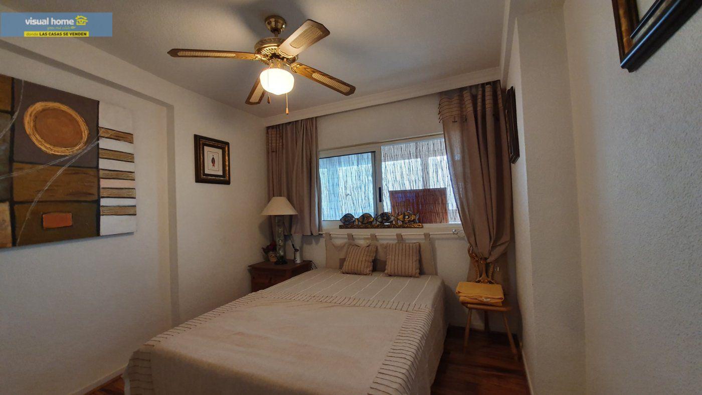 ¡¡¡IMPRESIONANTES VISTAS AL MAR!!! Apartamento de 2 dormitorios con PARKING y piscina. 13