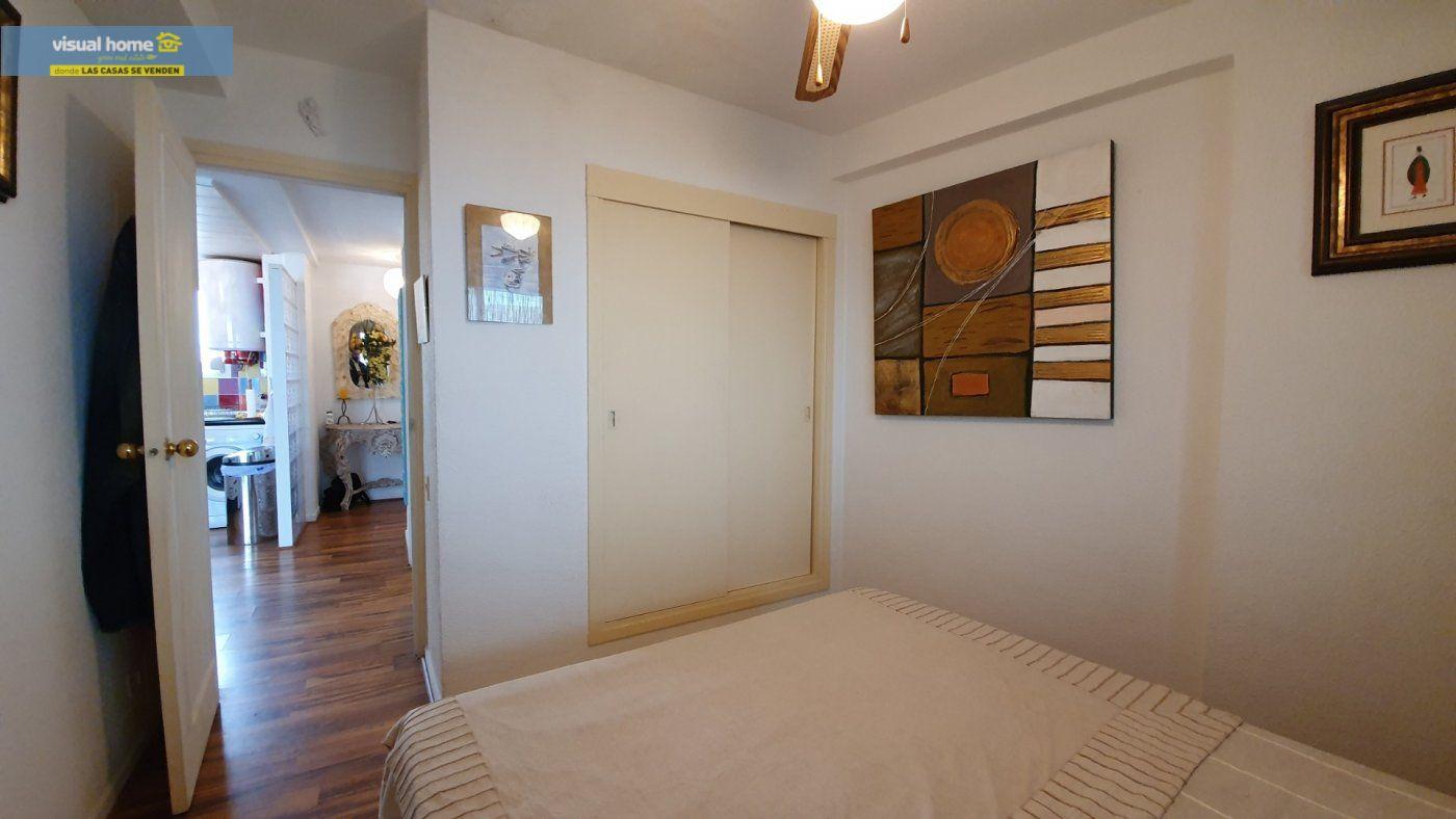 ¡¡¡IMPRESIONANTES VISTAS AL MAR!!! Apartamento de 2 dormitorios con PARKING y piscina. 14
