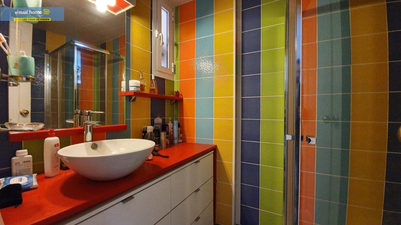 ¡¡¡IMPRESIONANTES VISTAS AL MAR!!! Apartamento de 2 dormitorios con PARKING y piscina. 19