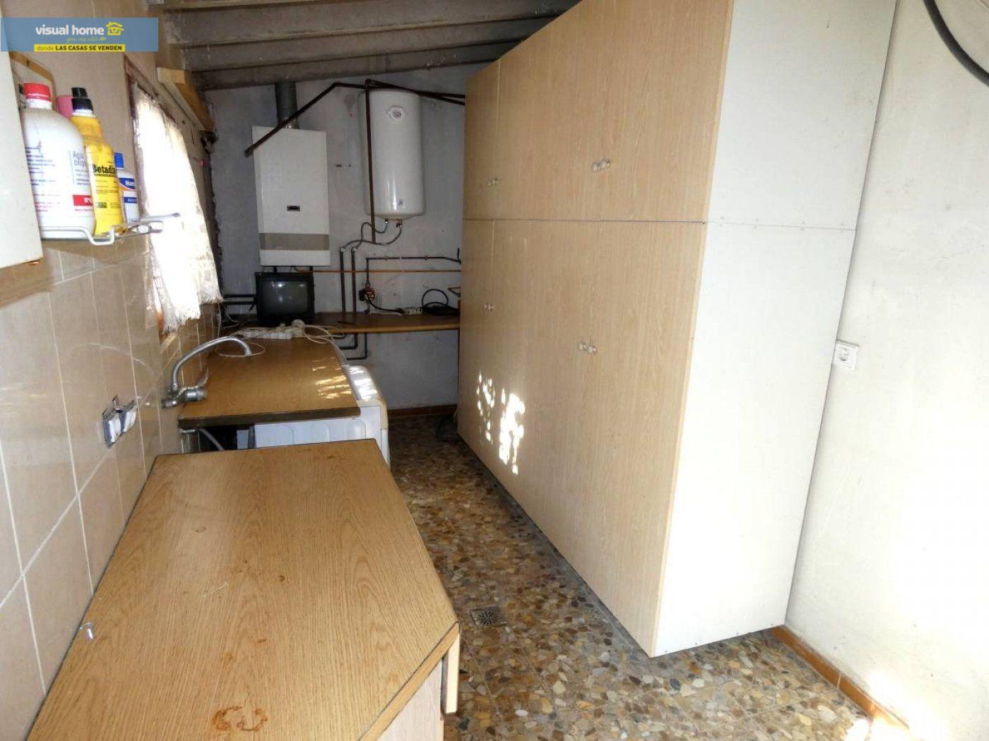 Chalet independiente muy cerca de Benidorm y de todos los servicios situado en un lugar de ensueño 29