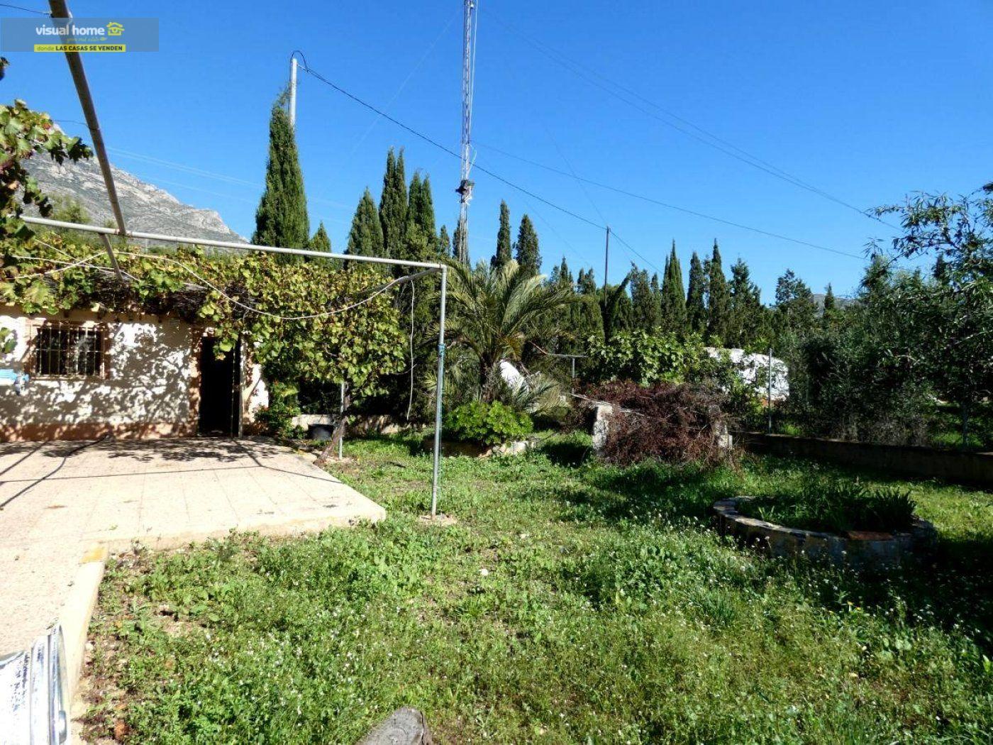 Chalet independiente muy cerca de Benidorm y de todos los servicios situado en un lugar de ensueño 71