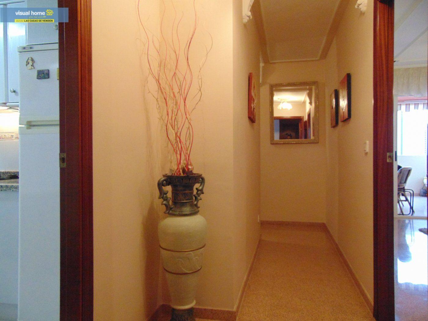 Apartamento en Benidorm zona Cala de Benidorm de 88 m²