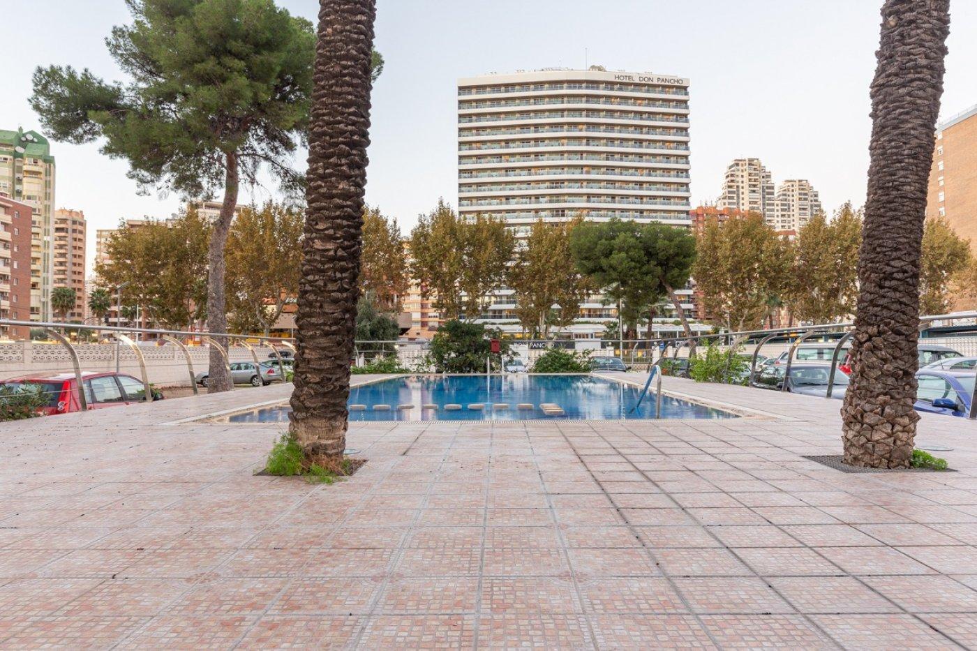 Espectacular apartamento en 1ª línea de Playa Levante  con increíbles vistas al mar 17