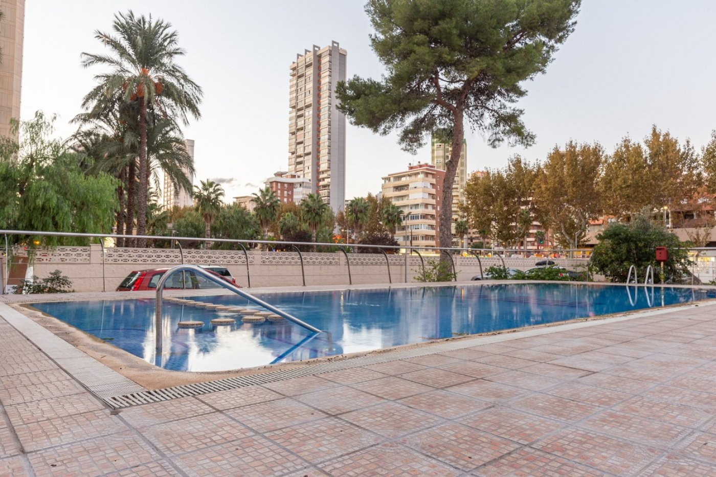 Espectacular apartamento en 1ª línea de Playa Levante  con increíbles vistas al mar 18